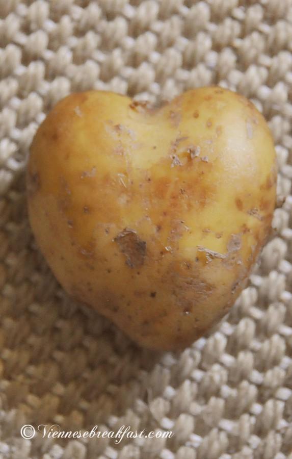 serce+kartoflowe