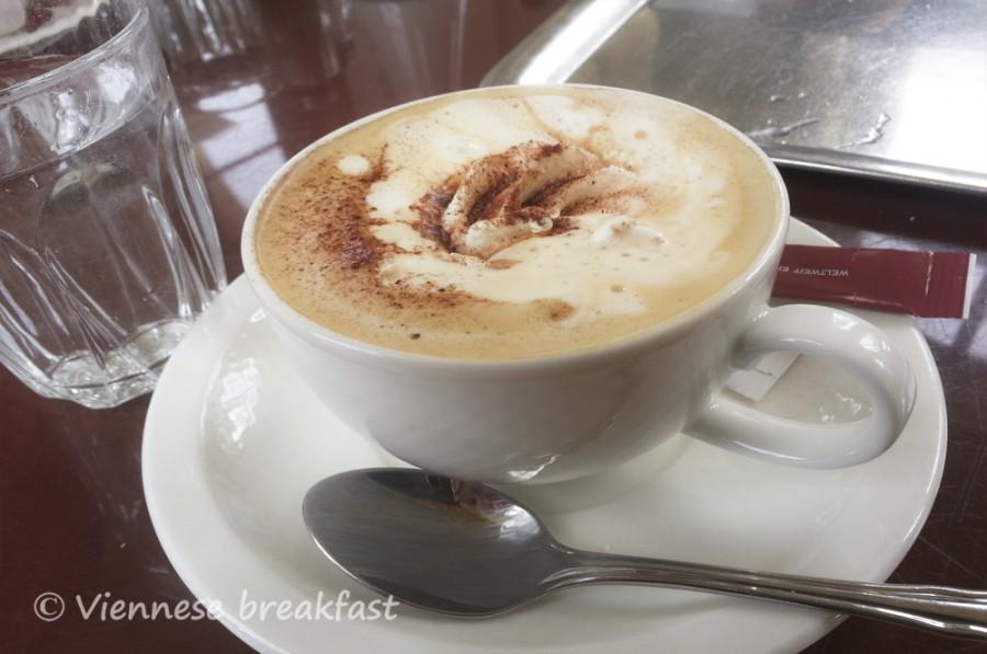 kawa po wiedensku