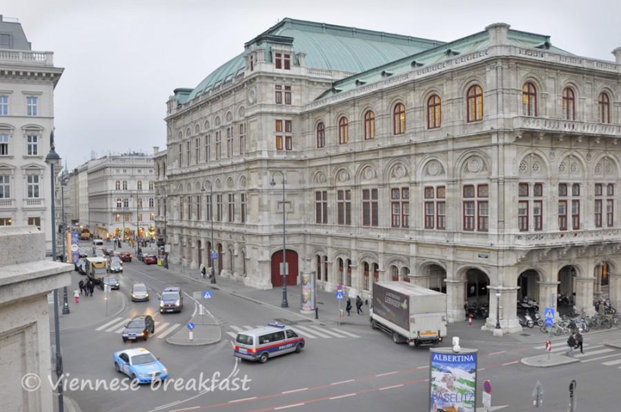 viennese breakfasy bal w operze wiedenskiej