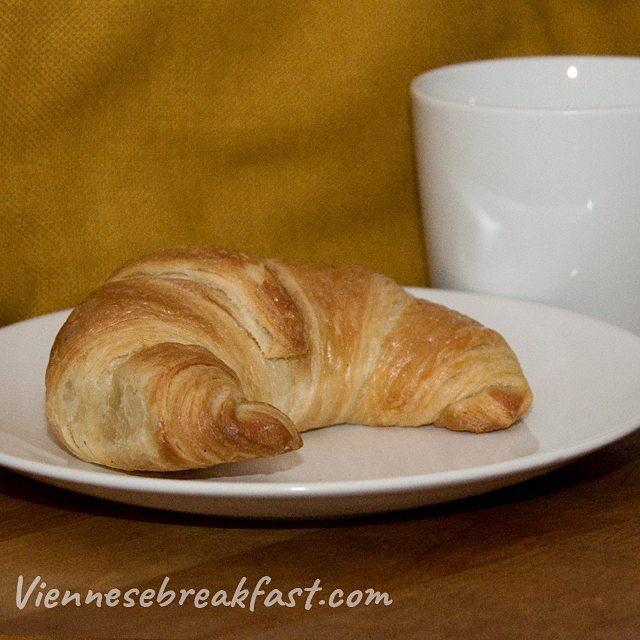 Wiecie e croissant ma wiedeski rodowd? Z bagietki te niehellip