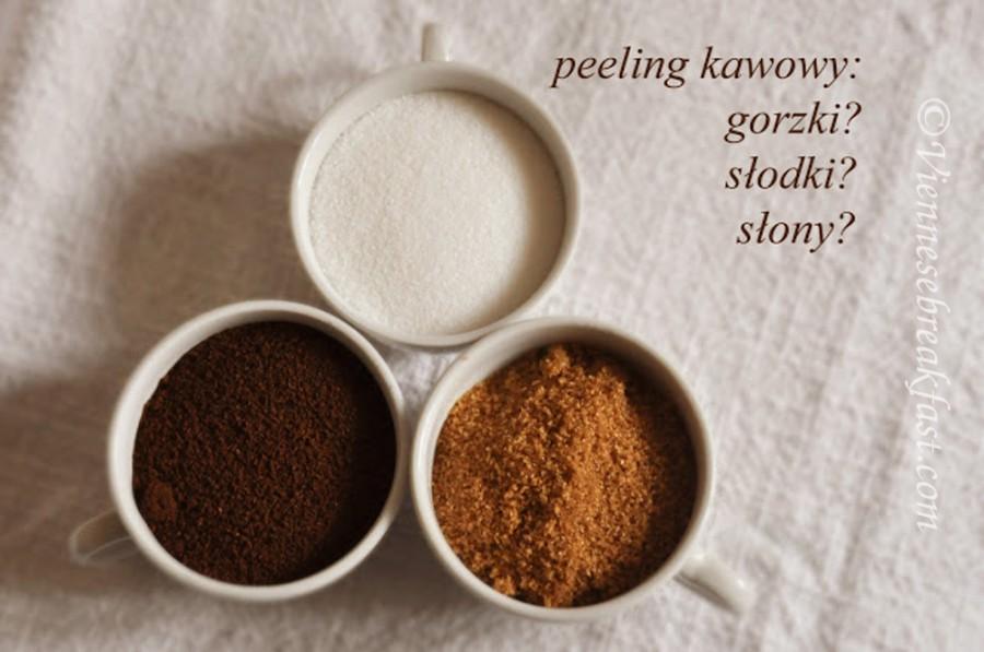 peeling-kawowy