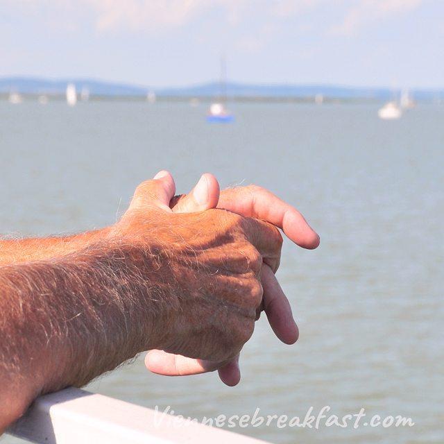Woda nastraje mnie refleksyjnie sommer lato woda jezioro lake seehellip