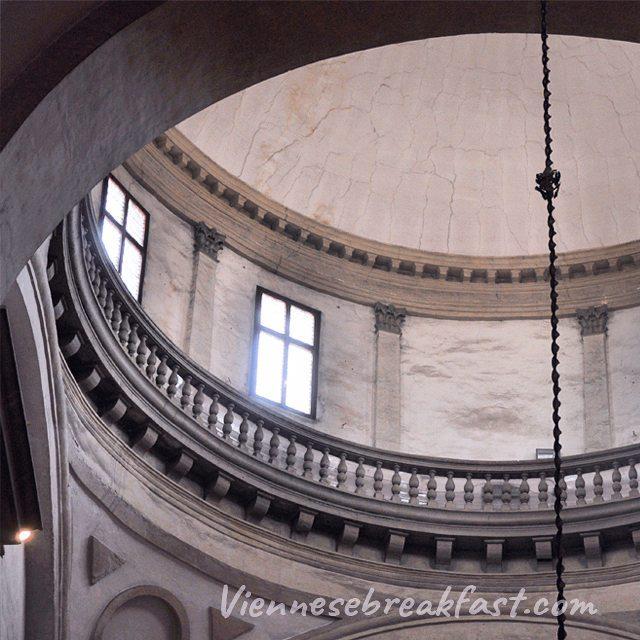 Padwa Wntrze bazyliki w Justyny italia italy italien wlochy padwahellip