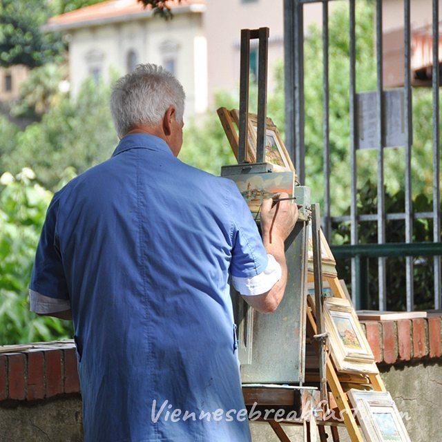 Sposb na sprzedanie wasnych prac rodem z Monteciatini Alto italiahellip