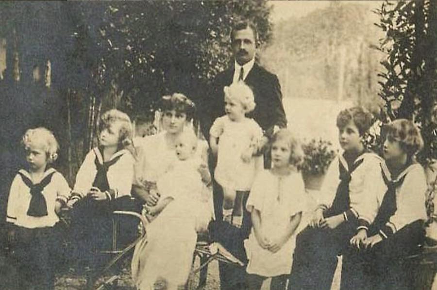 rodzina-zity-rok-1921