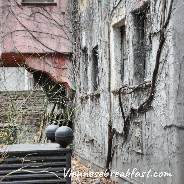 Ziele opada wida detale Hundertwasserhaus hundertwasserhaus vienna wien wiede austriahellip