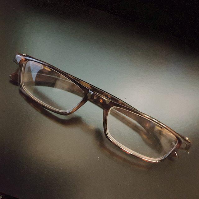 Czas zmieni okulary Na jakie  oto jest pytanie? codziennocihellip
