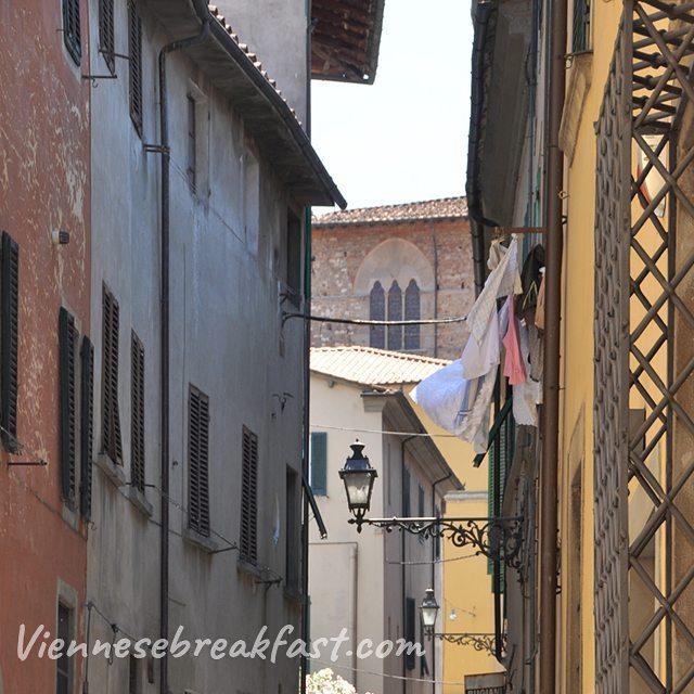 Na blogu wpis o toskaskim miasteczku nie odkytym przez turystwhellip