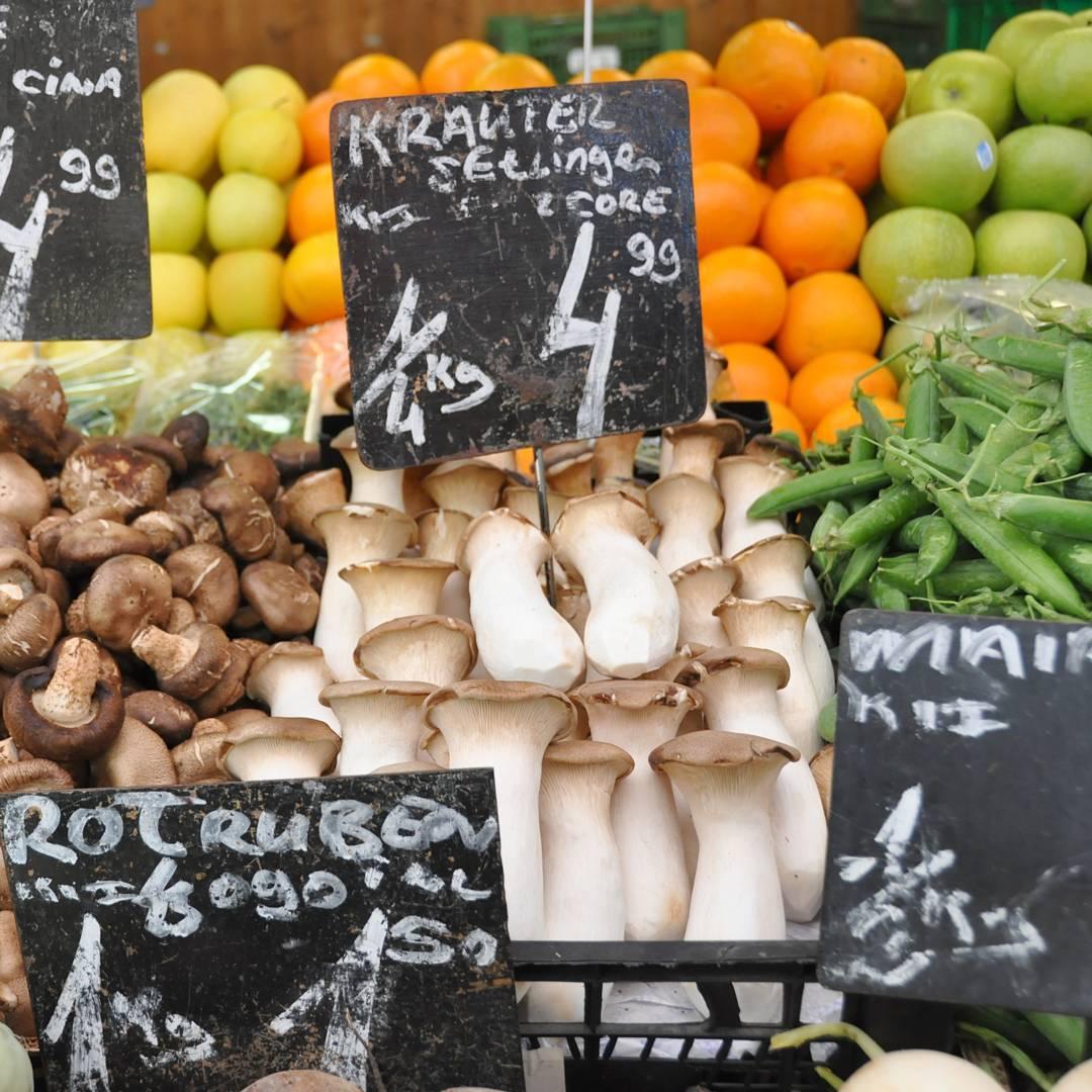 Na blogu o cenach jedzenia w Wiedniu Czy drogo czyhellip