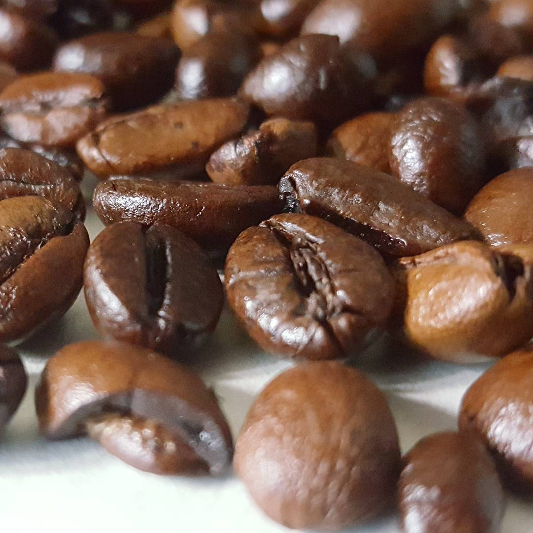 Nie ma to jak mielone tu przed parzeniem kawa kaffeehellip