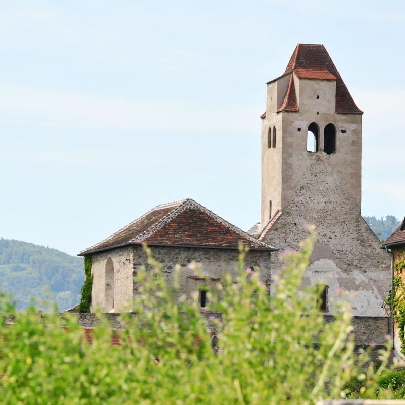 Kolejna pereka z Drnstein Wachau dolinawachau austria sterreich myaustria travelhellip